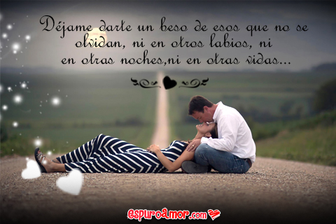 Imagenes De Parejas Enamoradas Imagenes Con Frases De Amor