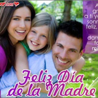 Imágenes por el Día de la Madre Celebrando con La Familia