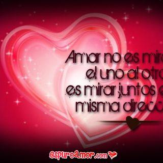 Descargar Imágenes de Corazones con Frases de Amor Gratis
